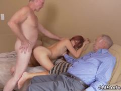 Old dominates and sick father law xxx Frannkie And The Gang Take a Tri