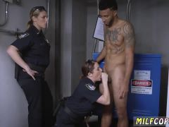 Mature blonde big tits hd first time Don't be black and suspicious aro