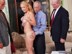 Big tit milf young guy xxx Frannkie And The Gang Tag Team A Door To Do