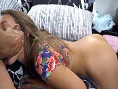friend's daughter exchange and ' fucks in front of dad xxx Liz