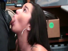Old mature fuck young girl xxx Apparel Theft