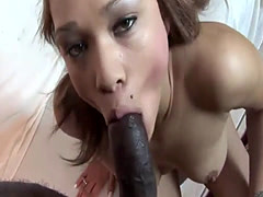 Nasty girl knows what a guy likes