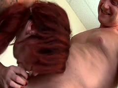 Irresistible chick craves for a big cock