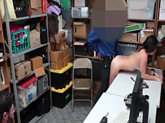 Teen library dildo ass Suspect was viewed on camera stealing high pric