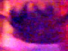 Amateur Ebony Teen Nude In Webcam