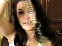 1 Girl Hypnotizes For A Handjob Edit