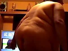 Alma Smego Line Daning Naked For The Worlds Amusem
