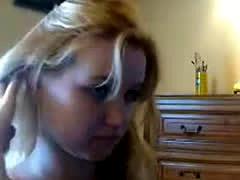 Domowe Nagranie - Blondi Robi Loda