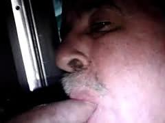 Gloryhole & Understall Cock Sucking