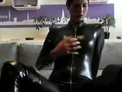 Hottest Amateur Milf Wants To Be Catwoman On Webca