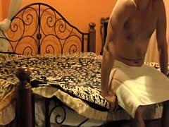 Real slender nude girlfriend fucks first time her black virgin pussy