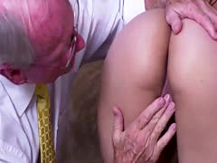 Old lady fucking young girl and old young tribbing xxx When Ivy arrive