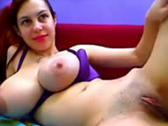 Big Natural Saggy Tits Nipples Sexy Babe Home Alone