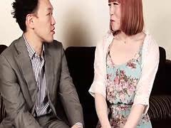 Japanese newhalf assfucking lucky dude