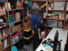 Teen plays with her asshole and just over 18 xxx LP officer laid down