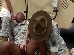 Army men wanking gay Explosions, failure, and punishment