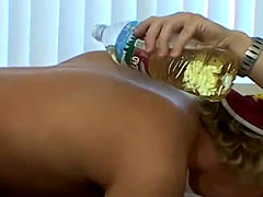 Guys pissing on other cock short clips gay Casey & Zack - Piss Boys