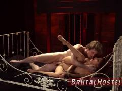 Bondage pussy fisting compilation xxx Now, after getting robbed at the