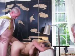 White woman swallowing cum and huge ass milf Ivy impresses with her