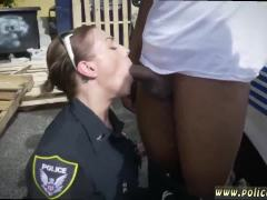 Afternoon fun interracial I will catch any perp with a hefty ebony dic