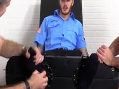 Erotic porn graphy and emo gay sex real first time Officer Christian