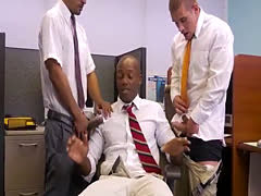 Hd sexy gay free porn The HR meeting