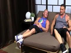 Worship sleeping boy feet gay Ricky Hypnotized To Worship Johnny & Joe