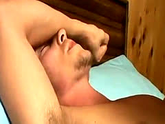 Free gay porn white sock fetish Shane Steals Kelly's Piss!