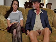 Girl fucked on bus and japan amateur milf xxx Riding the Old Wood!