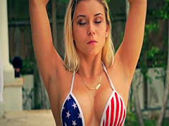 Tied teen creampie Did you ever wonder what happens when a super-hot t