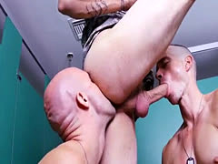 Youtube mobile ass gay porno video sex Good Anal Training