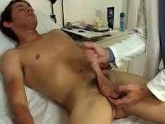 Free gay hunk solo jerking sex movietures I had twisted my