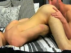 First time mens anal gay He gets on his knees and sucks