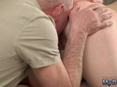 My Daddy Fucked Me First Time Russian Language Power
