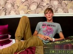 Gay sexy hot emo teen free videos Connor Levi is one slender and