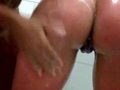 MORENAS NO BANHOorenas no banho
