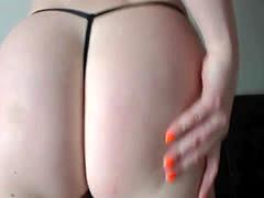 Ass JOI
