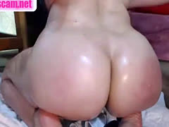Colombian Goddes Huge Round Ass Many Squirts