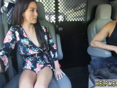 Bondage office gangbang and 3d monster sex slave Renee Roulette went to a